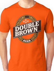 Double Brown - Nectar of the Gods Unisex T-Shirt