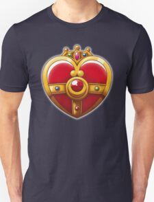 Sailor Moon - Cosmic Heart Unisex T-Shirt
