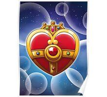 Sailor Moon - Cosmic Heart Poster