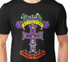 Appetite For Construction Unisex T-Shirt
