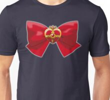 Sailor Moon - Cosmic Heart (ribbone edit.) Unisex T-Shirt