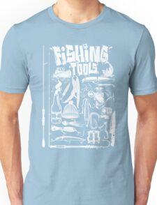 fishing tools Unisex T-Shirt