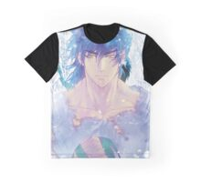 Toriko in the Snow Graphic T-Shirt