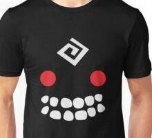 Black Spirit Unisex T-Shirt