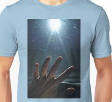 Abducted by UFO Unisex T-Shirt