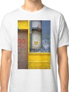 Bright Amsterdam Classic T-Shirt
