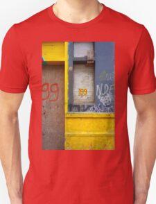 Bright Amsterdam Unisex T-Shirt