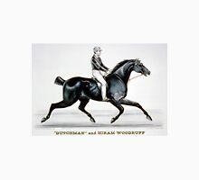 Dutchman and Hiram Woodruff - 1871 - Currier & Ives Unisex T-Shirt