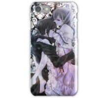 Black Butler Romance iPhone Case/Skin