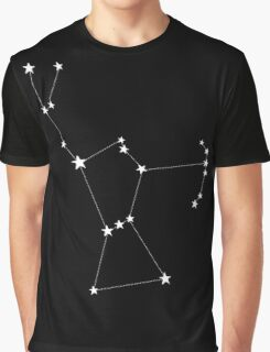 Constellation | Orion Graphic T-Shirt