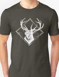 Stag white T-Shirt