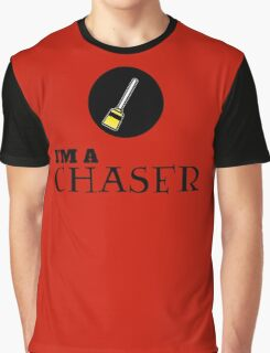 Harry Potter - I'm a CHASER Graphic T-Shirt