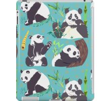 Whole Lotta Panda iPad Case/Skin