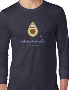 Avocardio Long Sleeve T-Shirt