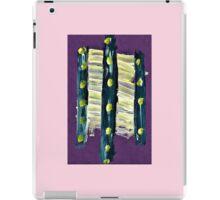 Breast Plate design iPad Case/Skin
