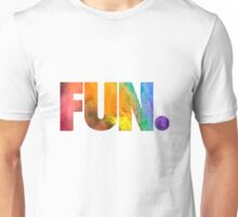 Fun. Colors Unisex T-Shirt