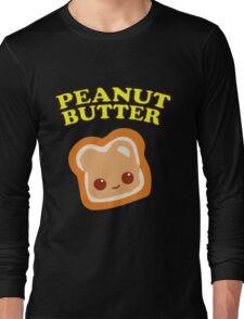 Couple - Peanut Butter (& Jelly) Long Sleeve T-Shirt