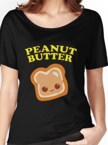 Couple - Peanut Butter (& Jelly) Women's Relaxed Fit T-Shirt