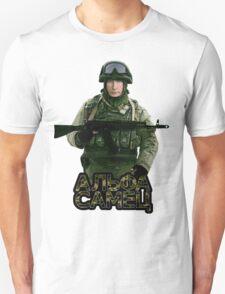 Putin the Alpha Male T-Shirt