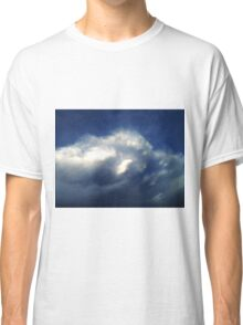 Ominous Cloud Classic T-Shirt