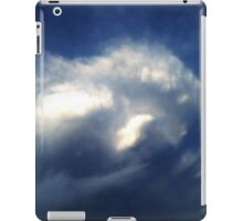Ominous Cloud iPad Case/Skin