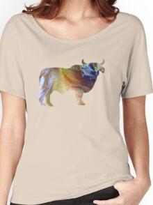 Brahman  Women's Relaxed Fit T-Shirt
