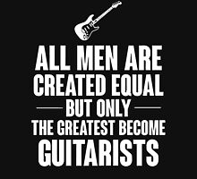 Guitarists Unisex T-Shirt