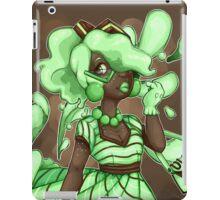 Grasshopper Dessert iPad Case/Skin