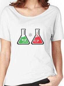 Funny Science Women's Relaxed Fit T-Shirt