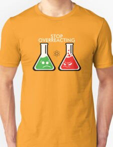 Funny Science Unisex T-Shirt