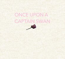 Once Upon A Time - Captain Swan Pullover