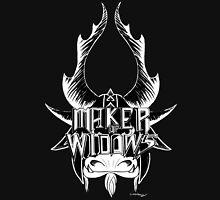 Kai-Maker of Widows Unisex T-Shirt