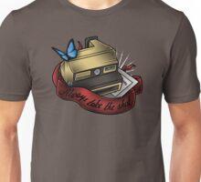 Carpe Diem (Life is Strange) Unisex T-Shirt