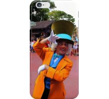 Mad Hatter mad? iPhone Case/Skin