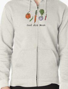 cool dirt meat T-Shirt