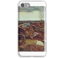 Frederick Varley , The painting For What iPhone Case/Skin
