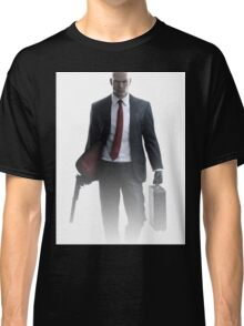 Hitman - Agent 47 Classic T-Shirt
