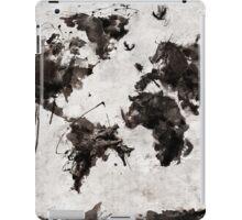 Wild World iPad Case/Skin