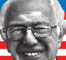 Bernie For President Sticker