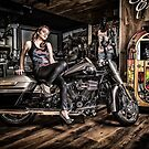 Biker Chic by PhotoWorks