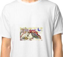 Rain deer Classic T-Shirt