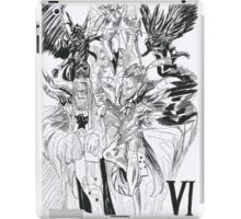 final fantasy 6 iPad Case/Skin