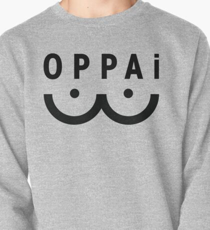 OPPAI Pullover
