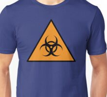Virus-T Logo, Umbrella Corporation Unisex T-Shirt