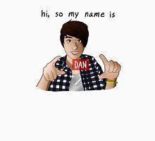 danisnotonfire - Hello Internet Unisex T-Shirt
