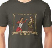 Isabella vs Madalena Rap Battle Unisex T-Shirt