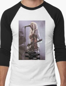 I am a zombie  Men's Baseball ¾ T-Shirt