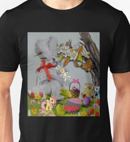 You Silly Wabbit!!! Unisex T-Shirt