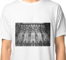 Iron and Stone Classic T-Shirt
