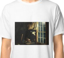 The Cooperage in Moonlight Classic T-Shirt